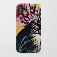 philosophy iPhone & iPod Cases featuring Philosophy by Jessica Nicole Pacheco