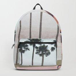 Seaside Biking Backpack