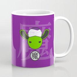 A Demon King Bunny Coffee Mug