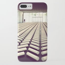 The Individual iPhone Case