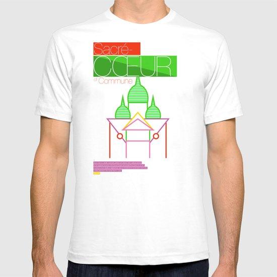 Paris (5 of 5) T-shirt