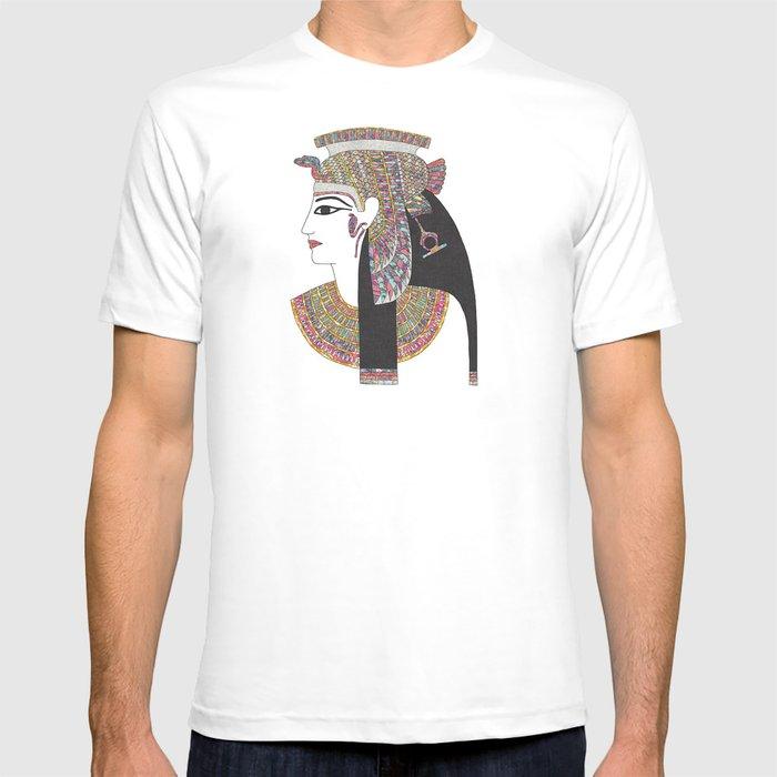 EGYPTIAN GODDESS T-shirt