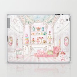 French Patisserie  Laptop & iPad Skin