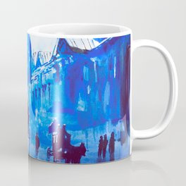 Old London Coffee Mug