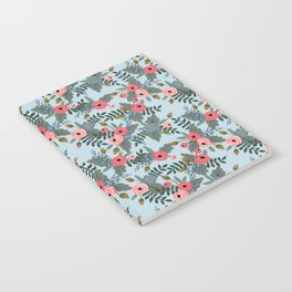 poppy love Notebook