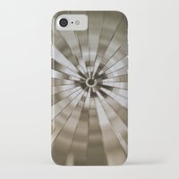 stargate iPhone & iPod Cases featuring Stargate by Elaine C Manley