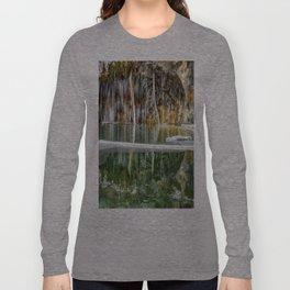 A Serene Chill Long Sleeve T-shirt