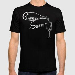 Gimme Saumur  T-shirt