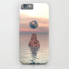 Earth Above The Sea Slim Case iPhone 6s