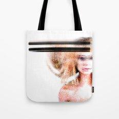 Sometimes i ... Tote Bag