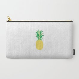 pineapple yellow  Carry-All Pouch