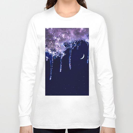 Cool night Long Sleeve T-shirt