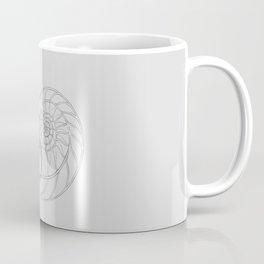 Nautilidae Coffee Mug