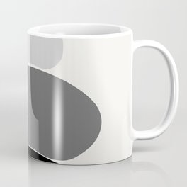 b&w 2 Coffee Mug