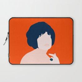 Pauline Julien Laptop Sleeve