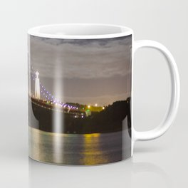 April 25th bridge Lisbon Coffee Mug