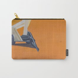 Escape From Boredom Carry-All Pouch