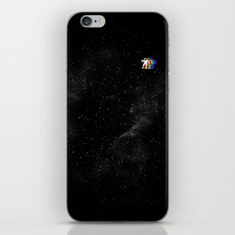 Gravity V2 iPhone Skin