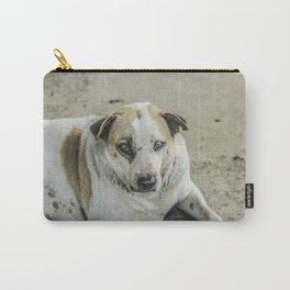 Stray Dog Carry-All Pouch