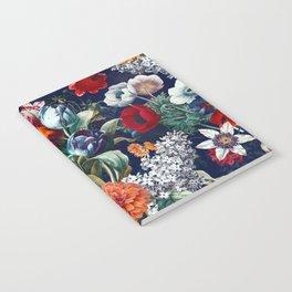 Night Garden XXXV Notebook