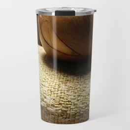 Seed Of Life Travel Mug