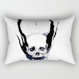 DEATH COOCH Rectangular Pillow