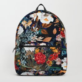 EXOTIC GARDEN - NIGHT XXII Backpack