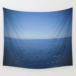 Amalfi coast 1 Wall Tapestry