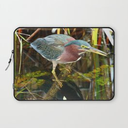 Me And My Reflection Laptop Sleeve