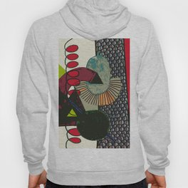 DESIGN AND THE CITY Hoody