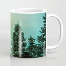Rise Above It Coffee Mug