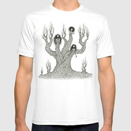 Dryad - Sisters T-shirt