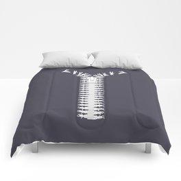 Unzip your imagination Comforters