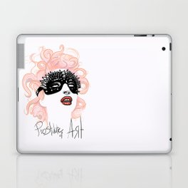 Prostitute of Art Laptop & iPad Skin