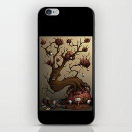 ALBERT 3.0 iPhone Skin