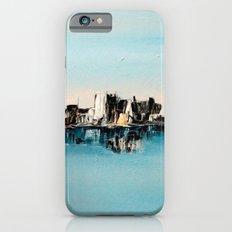 une ville ailleurs iPhone 6s Slim Case