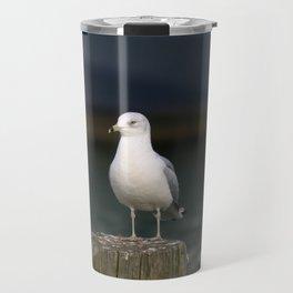 Alone - Photo Travel Mug