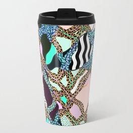 ELECTRIC VIBES Travel Mug