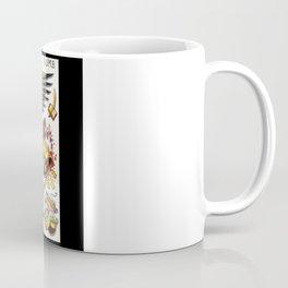 liberty flash Coffee Mug