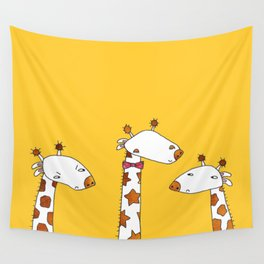 Bow Tie Envy Wall Tapestry