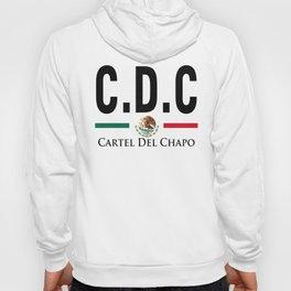 CDC Hoody