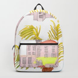 The Don Cesar Backpack