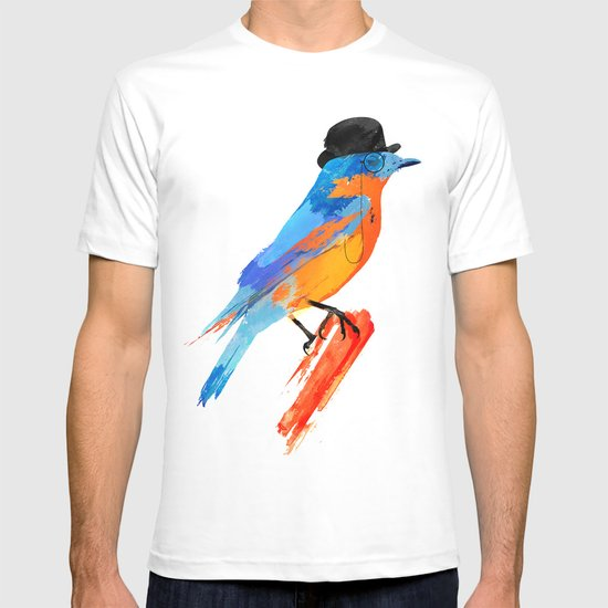 Lord Birdy T-shirt