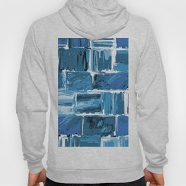 486 - Abstract Collection Hoody