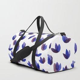 Read My Tulips Duffle Bag