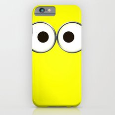 minion Slim Case iPhone 6s
