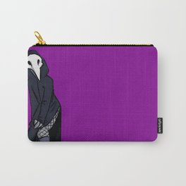 Tasteful Side Birb Carry-All Pouch