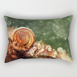 Magic forrest Rectangular Pillow