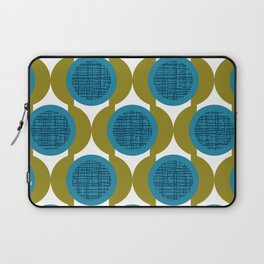 Rosenthal Green Laptop Sleeve