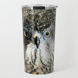 Intensity Travel Mug